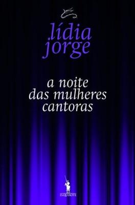 """Afficher """"A noite das mulheres cantoras"""""""