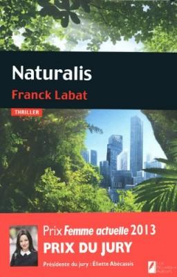 vignette de 'Naturalis (Franck Labat)'