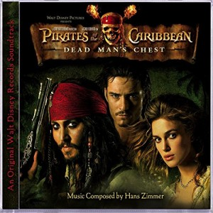 "Afficher ""Pirates of the Carribean"""
