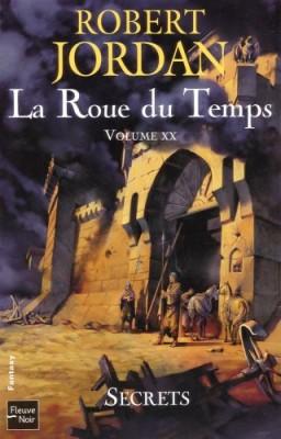 """Afficher """"La roue du temps n° 20 Secrets"""""""