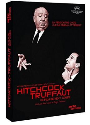 "Afficher ""Hitchcock & Truffaut"""