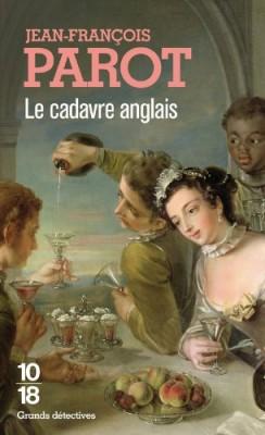 """Afficher """"Les enquêtes de Nicolas Le Floch, commissaire au ChâteletLe cadavre anglais"""""""