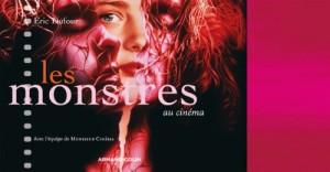 """Afficher """"Les monstres au cinéma"""""""