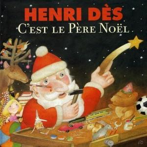 """Afficher """"C'est le Père Noël"""""""