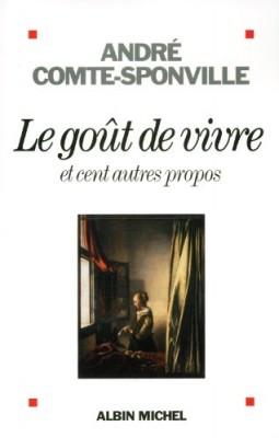 """Afficher """"Le goût de vivre"""""""