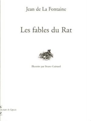 """Afficher """"fables du rat (Les )"""""""