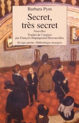 """Afficher """"Secret, très secret"""""""