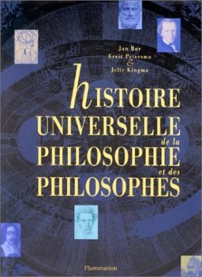"""Afficher """"Histoire universelle de la philosophie et des philosophes"""""""