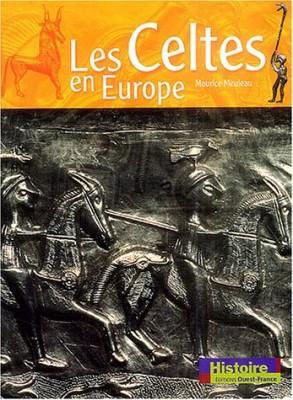 """Afficher """"Celtes en Europe (Les)"""""""
