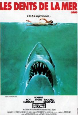 """Afficher """"Les dents de la mer"""""""