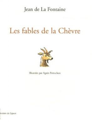 """Afficher """"fables de la chèvre (Les )"""""""