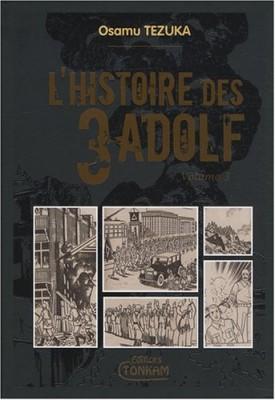 """Afficher """"L'histoire des 3 Adolf n° 3"""""""