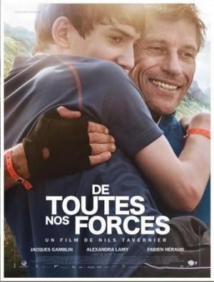 """Afficher """"De toutes nos forces"""""""