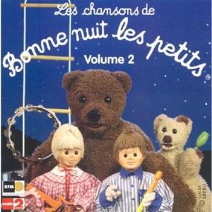 """Afficher """"Les chansons de Bonne nuit les petits"""""""
