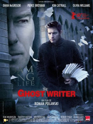 "Afficher ""The ghost writer"""