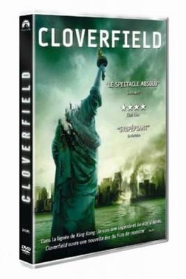 """Afficher """"Cloverfield"""""""