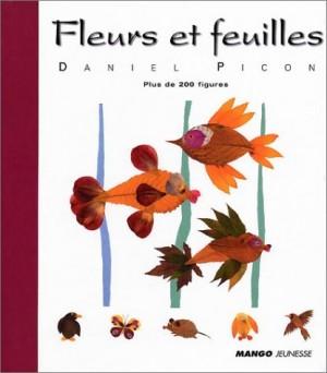 "Afficher ""Fleurs et feuilles"""