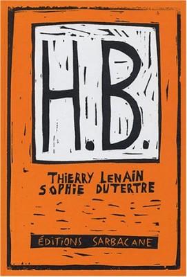 vignette de 'HB (Thierry Lenain)'