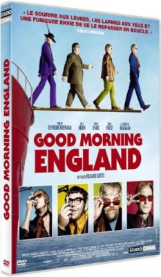 "Afficher ""Good morning England"""