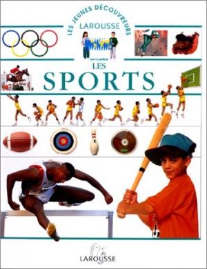 """Afficher """"Les sports"""""""