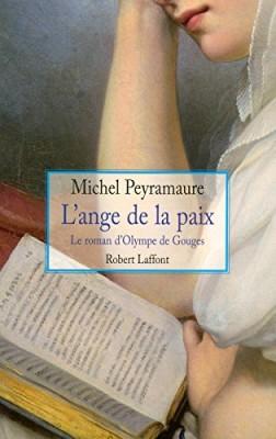 """Afficher """"L'ange de la paix"""""""