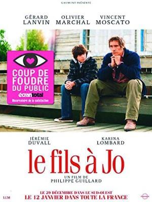 """Afficher """"Fils à Jo (Le)"""""""