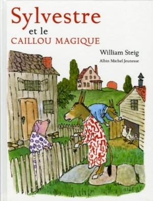 """Afficher """"Sylvestre et le caillou magique"""""""