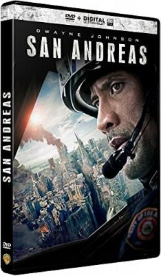 vignette de 'San Andreas (Brad Payton)'