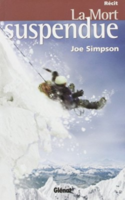vignette de 'La mort suspendue (Joe Simpson)'