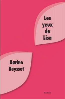"""Afficher """"Les yeux de Lisa"""""""