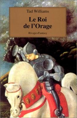 """Afficher """"L'Arcane des épées n° 2 Le roi de l'orage"""""""