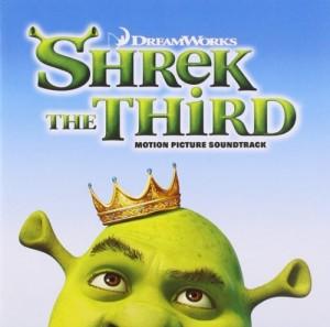 """Afficher """"Shrek the third"""""""