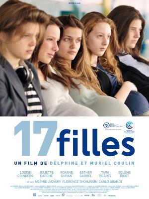 """Afficher """"17 filles"""""""