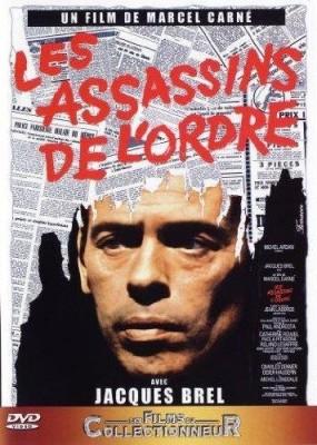 """Afficher """"Les Assassins de l'ordre"""""""