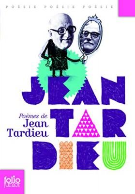 """Afficher """"Poèmes de Jean Tardieu"""""""