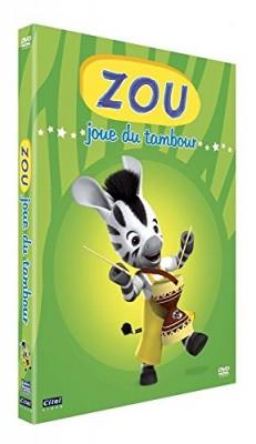 "Afficher ""Zou n° 4 Zou joue du tambour"""