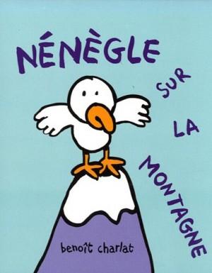 """Afficher """"Nénègle sur la montagne"""""""