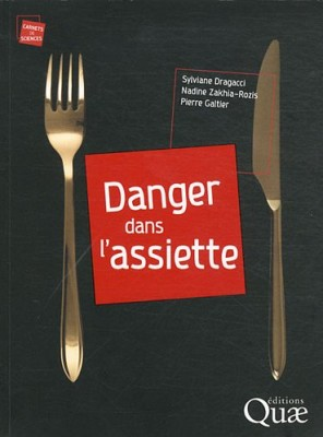 """Afficher """"Danger dans l'assiette"""""""