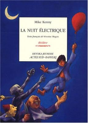"""Afficher """"La nuit électrique"""""""