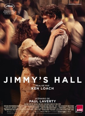 "Afficher ""Jimmy's hall"""