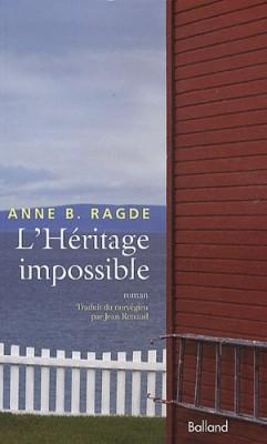 "Afficher ""L'héritage impossible"""