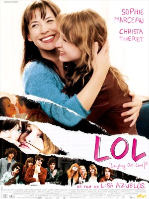 "Afficher ""LOL : Laughing out loud"""