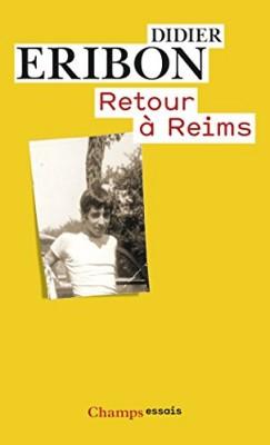 """Afficher """"Retour à Reims"""""""