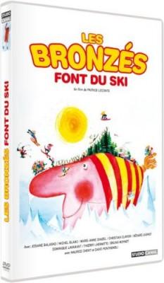 """Afficher """"Bronzés (Les) Les bronzés font du ski"""""""