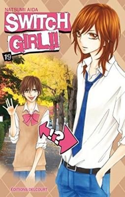 """Afficher """"Switch girl !! n° 19"""""""