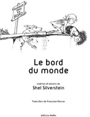 """Afficher """"Le bord du monde"""""""