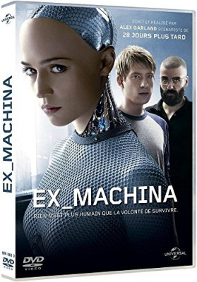 "Afficher ""Ex-machina"""