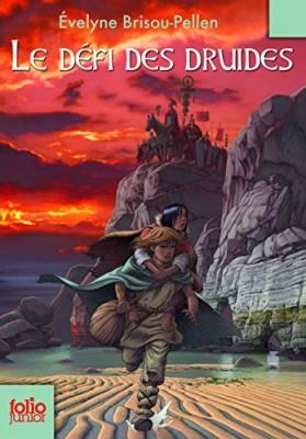 """Afficher """"Le défi des druides"""""""