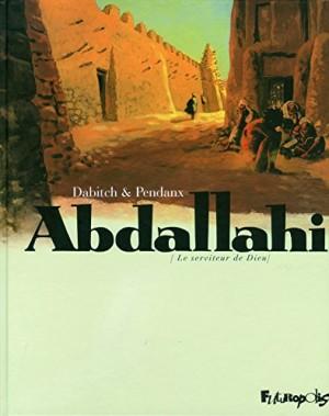 vignette de 'Abdallahi (Christophe Dabitch)'