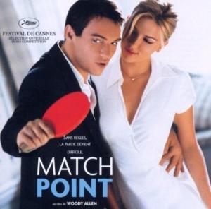 """Afficher """"Match point"""""""